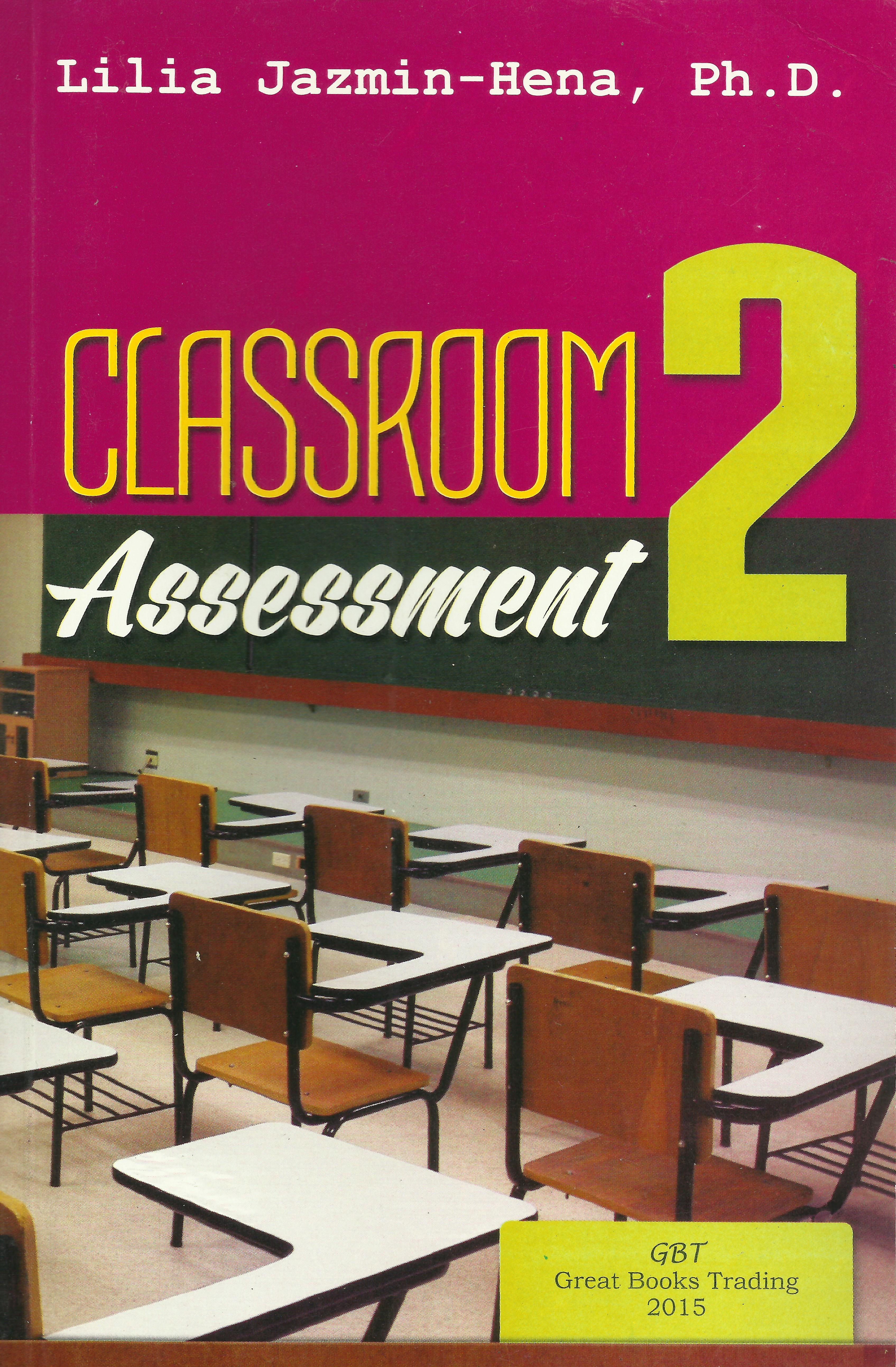 Classroom Assessment : What Teachers Need to Know by W. James Popham (2013,...
